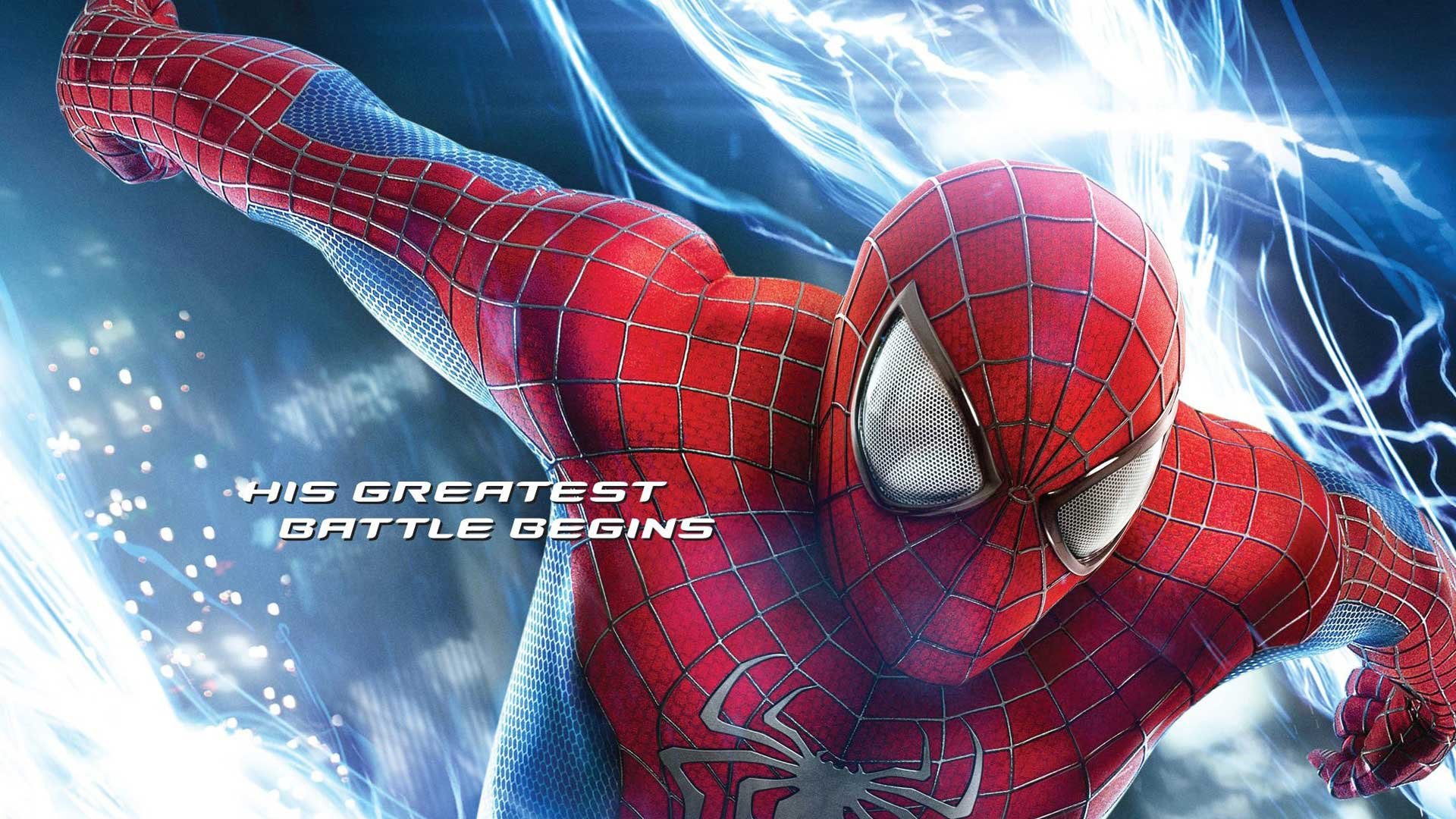Finaler The Amazing Spider-Man 2 Trailer