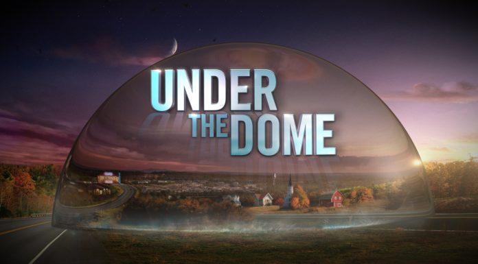Under the Dome Season 2