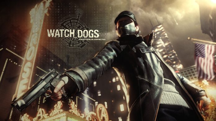Watch Dogs Film