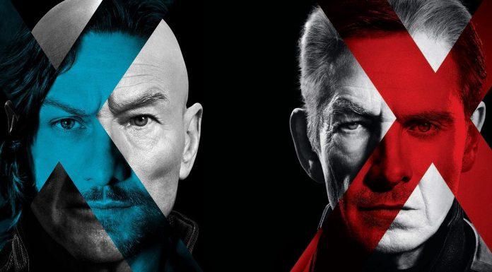 X-Men - Zukunft ist Vergangenheit Vorschau