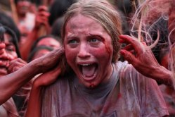 Fantasy Filmfest Nights 2014 - The Green Inferno