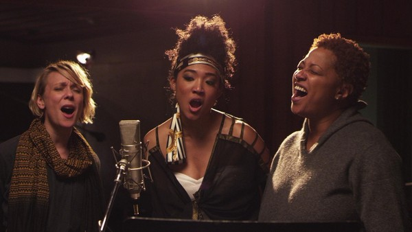 20 Feet from Stardom (2013) Filmbild 3