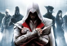 Assassin's Creed Regie