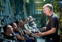 James Cameron Resident Evil
