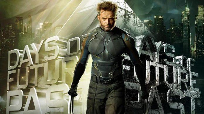 X-Men Zukunft ist Vergangenheit Rogue Cut