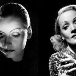 Marlene Dietrich Serie