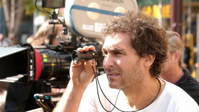 Doug Liman Railhead