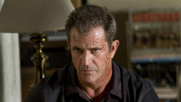 Mel Gibson Blood Father