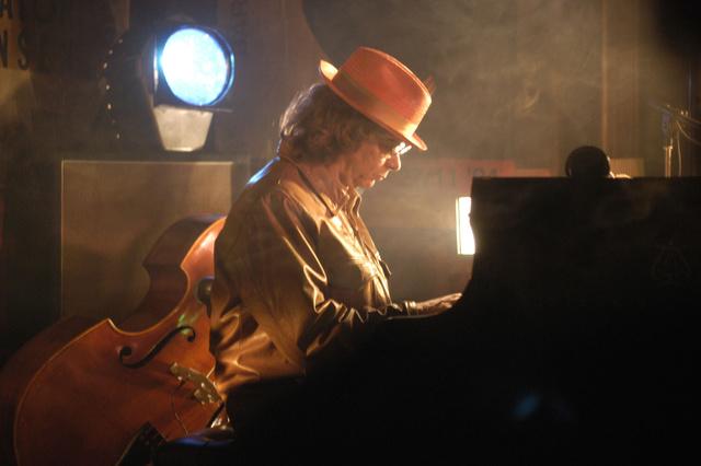Jazzclub (2004) Filmbild 1