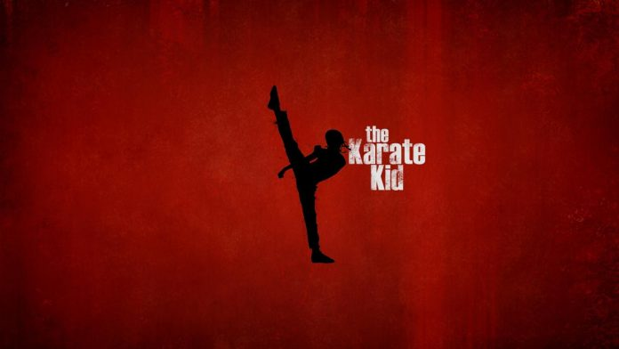 Karate Kid 2 News