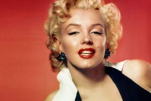 Jessica Chastain Marilyn Monroe