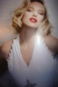 Naomi Watts Jessica Chastain Marilyn Monroe
