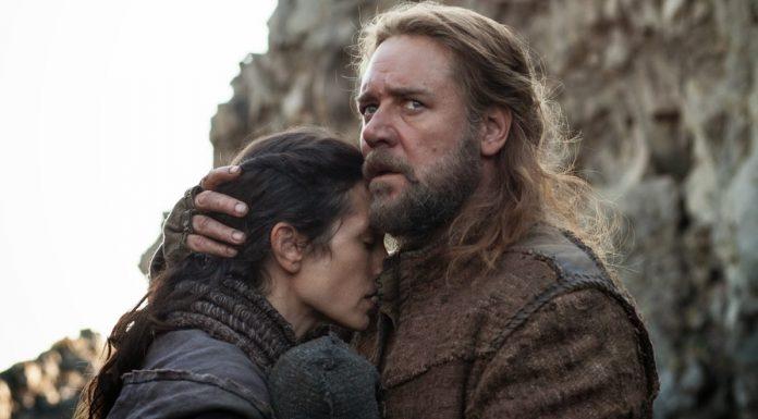 Noah (2014) Filmkritik