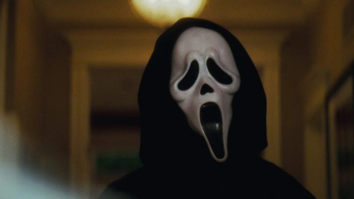 Scream Serie Plot