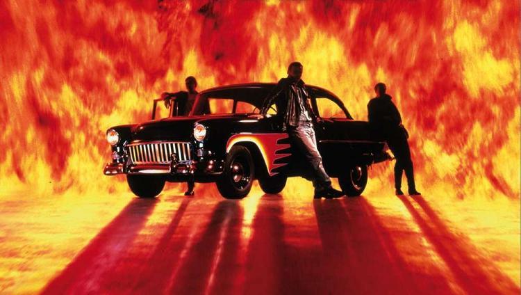 Manchmal kommen sie wieder (1991) BluRay-Kritik