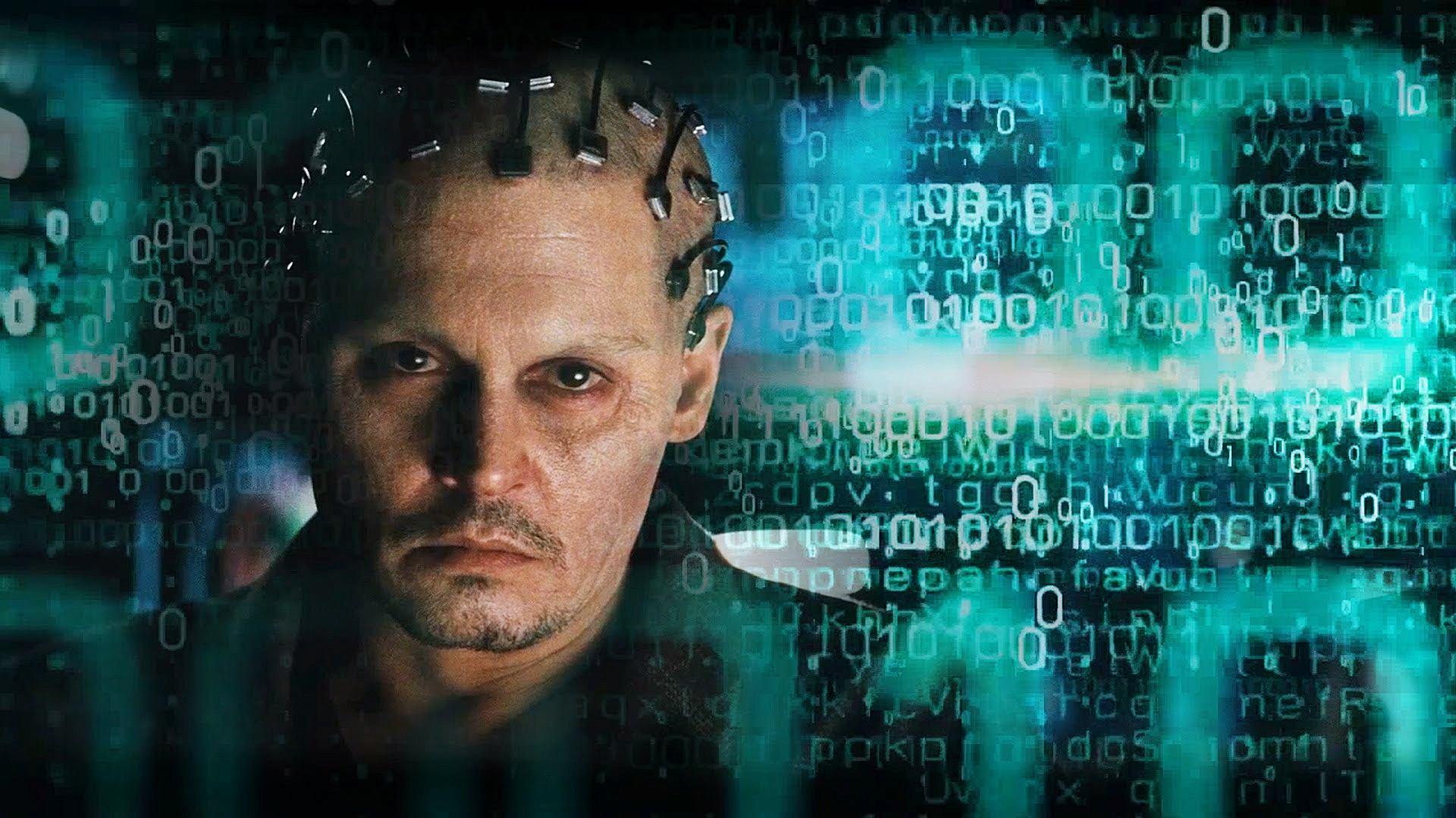 Transcendence (2014) Filmkritik