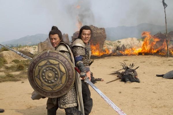Die Söhne des Generals Yang (2013) Filmbild 1