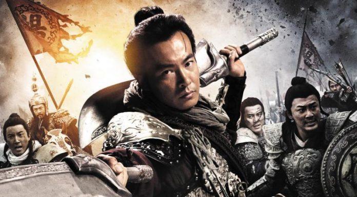 Die Söhne des Generals Yang (2013) Filmkritik