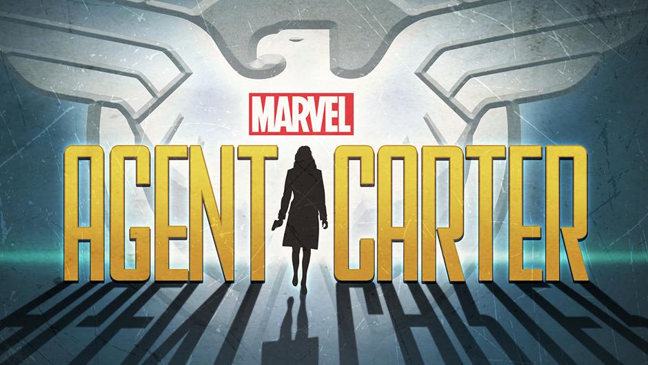 Agent Carter Premiere