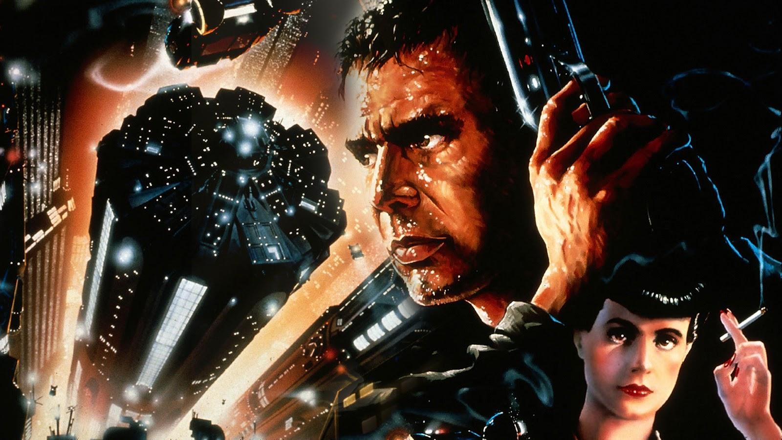 Blade Runner 2 Regie