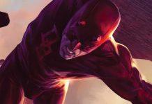 Daredevil Serie
