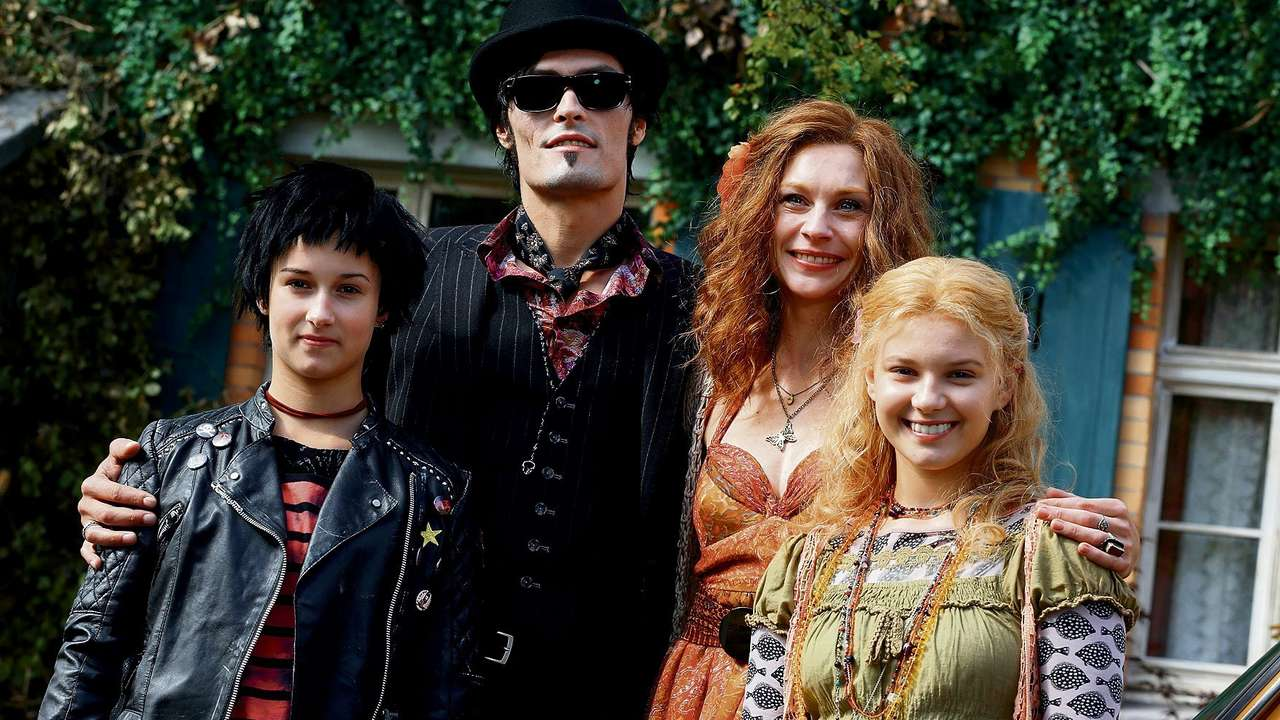 Die Vampirschwestern 2 Trailer