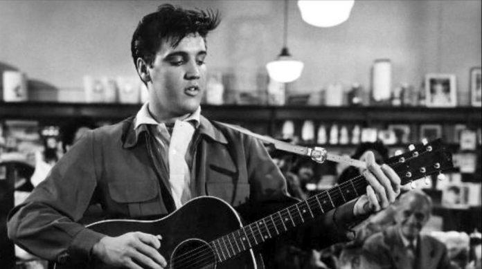 Elvis Biopic