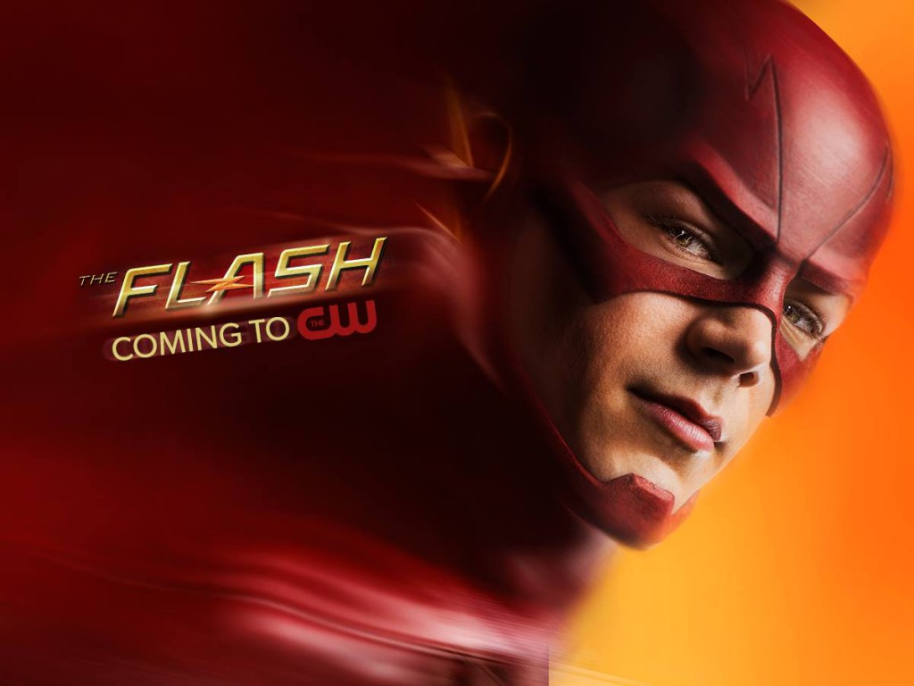 iZombie The Flash
