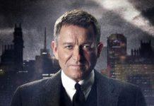 Gotham Cast