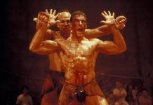 Kickboxer Remake