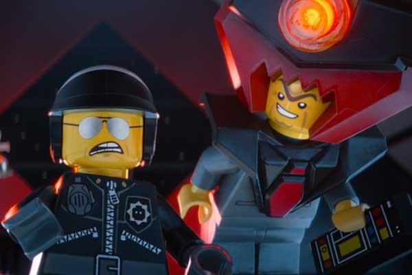 The Lego Movie (2014) Filmbild 1