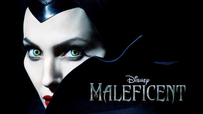 Fsk Maleficent