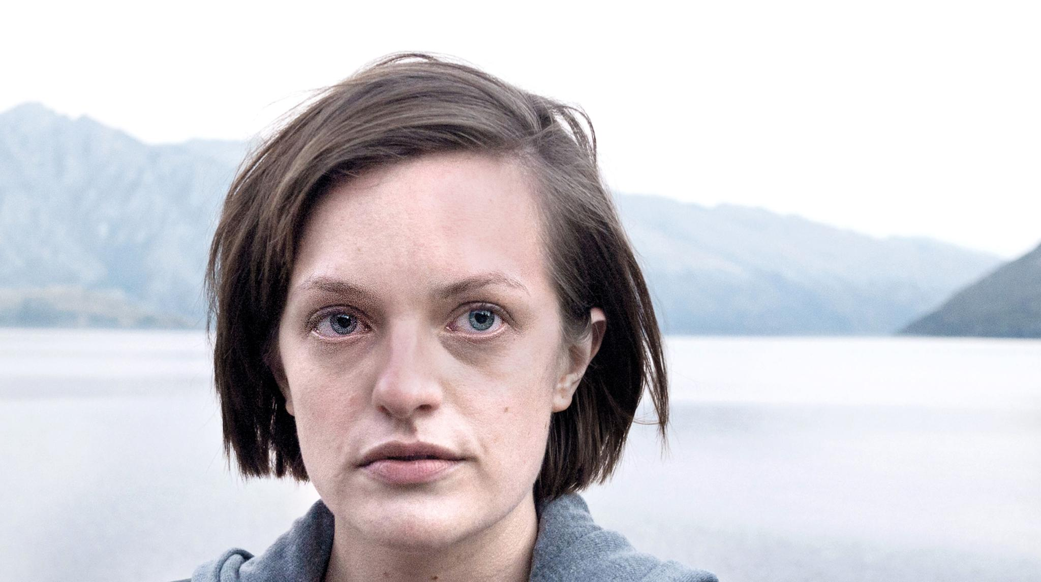 Elisabeth Moss There Are Monsters