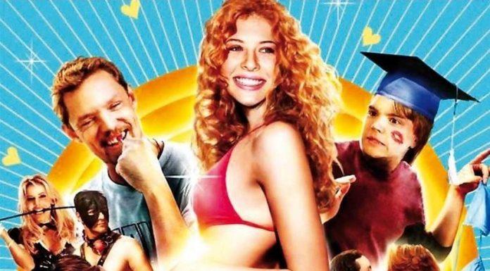 Pool Boys (2011) Filmkritik