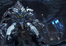 Transformers Rise of the Dark Spark Trailer