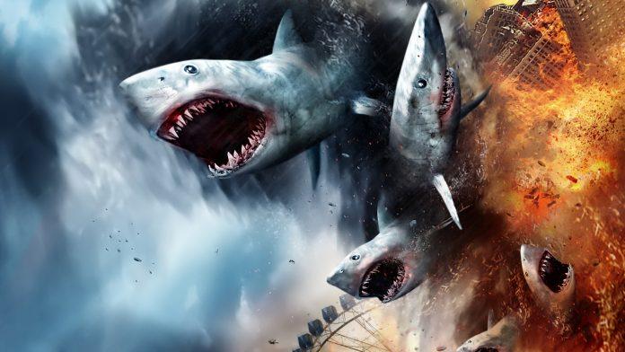 Sharknado 3 News