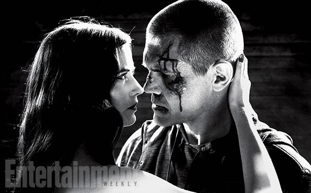 Sin City 2 Plakate Bilder 4