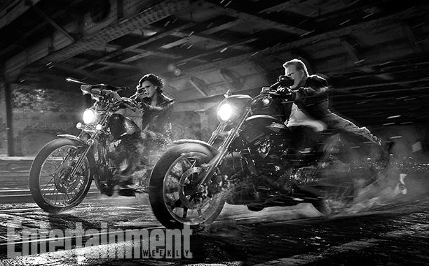Sin City 2 Plakate Bilder 5