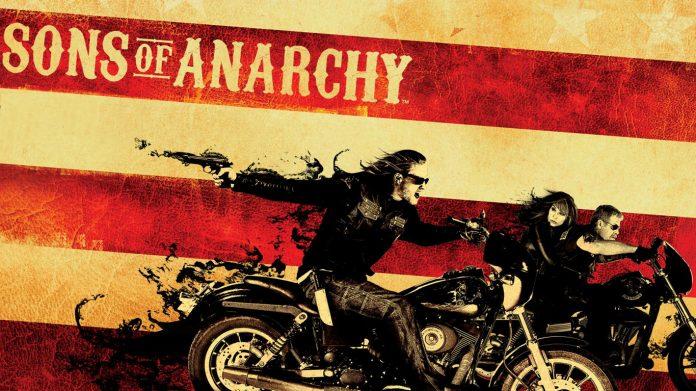 Marilyn Manson Sons of Anarchy