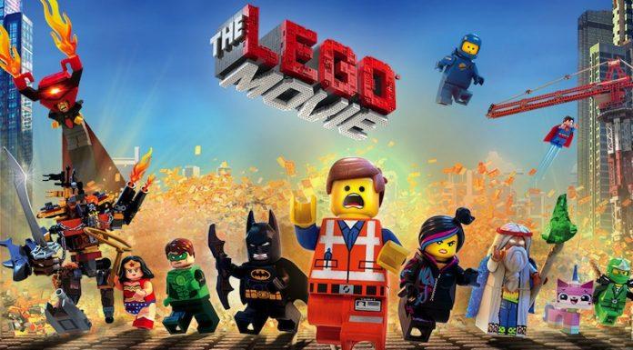 The LEGO Movie (2014) Filmkritik