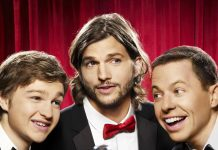 Two and a Half Men Ende
