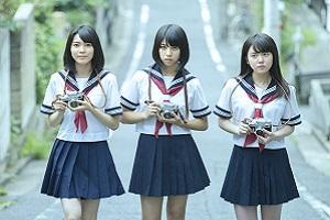 Tokyo Shutter Girl (2013) Filmbild 1