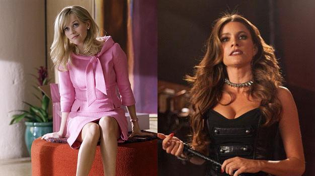 Reese Witherspoon Sofia Vergara