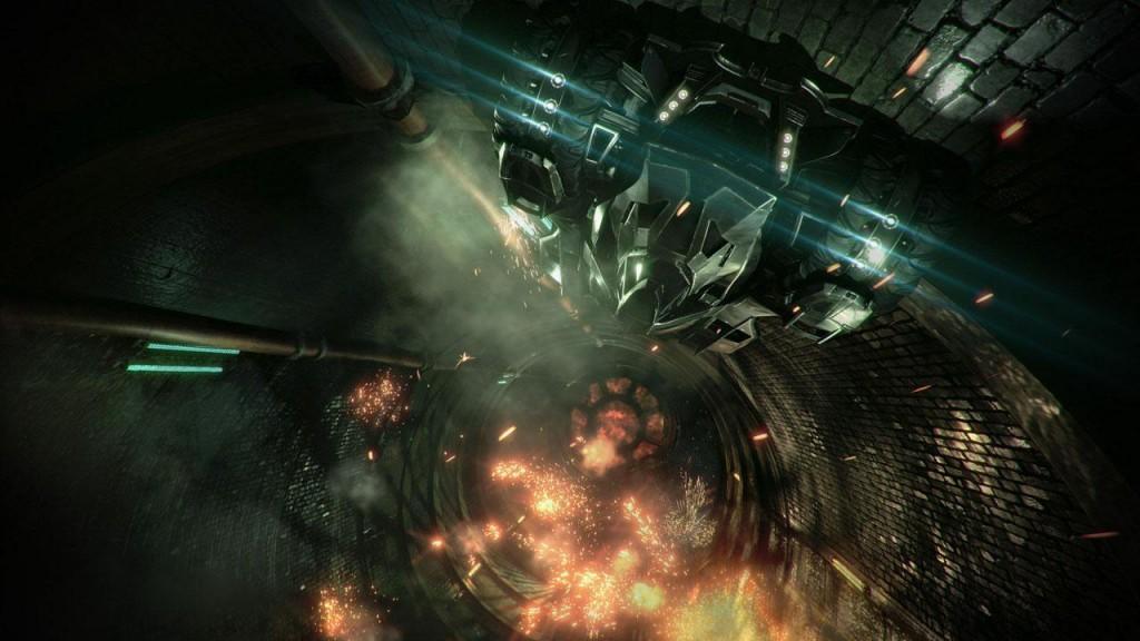Batman Arkham Knight Screenshots 23