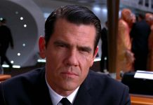 Josh Brolin in Men in Black 3 (2012)