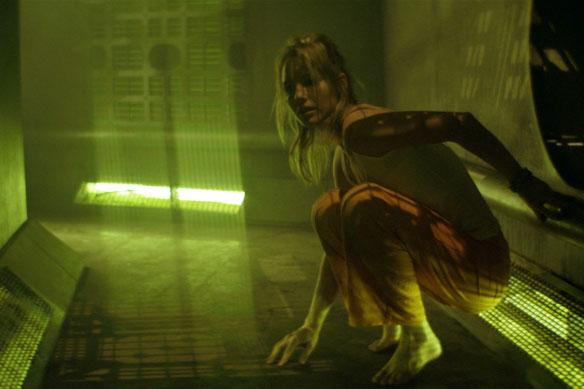Crawlspace - Dunkle Bedrohung (2012) Filmbild 1