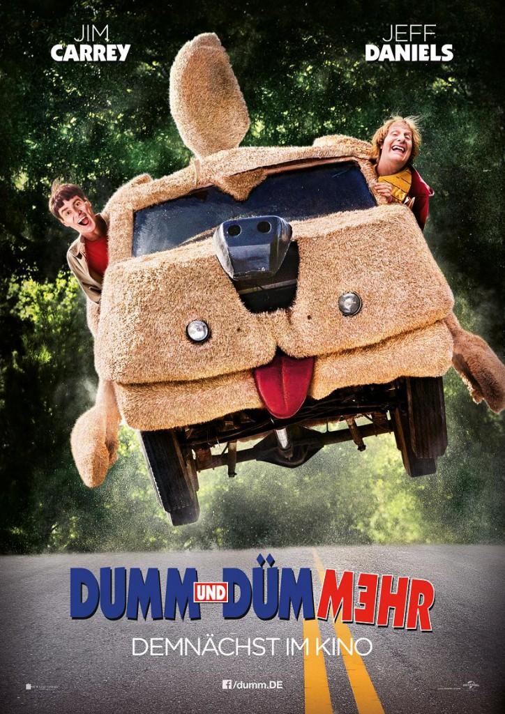 Dumm und Dümmehr Trailer