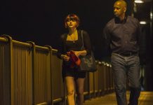 The Equalizer Trailer 2