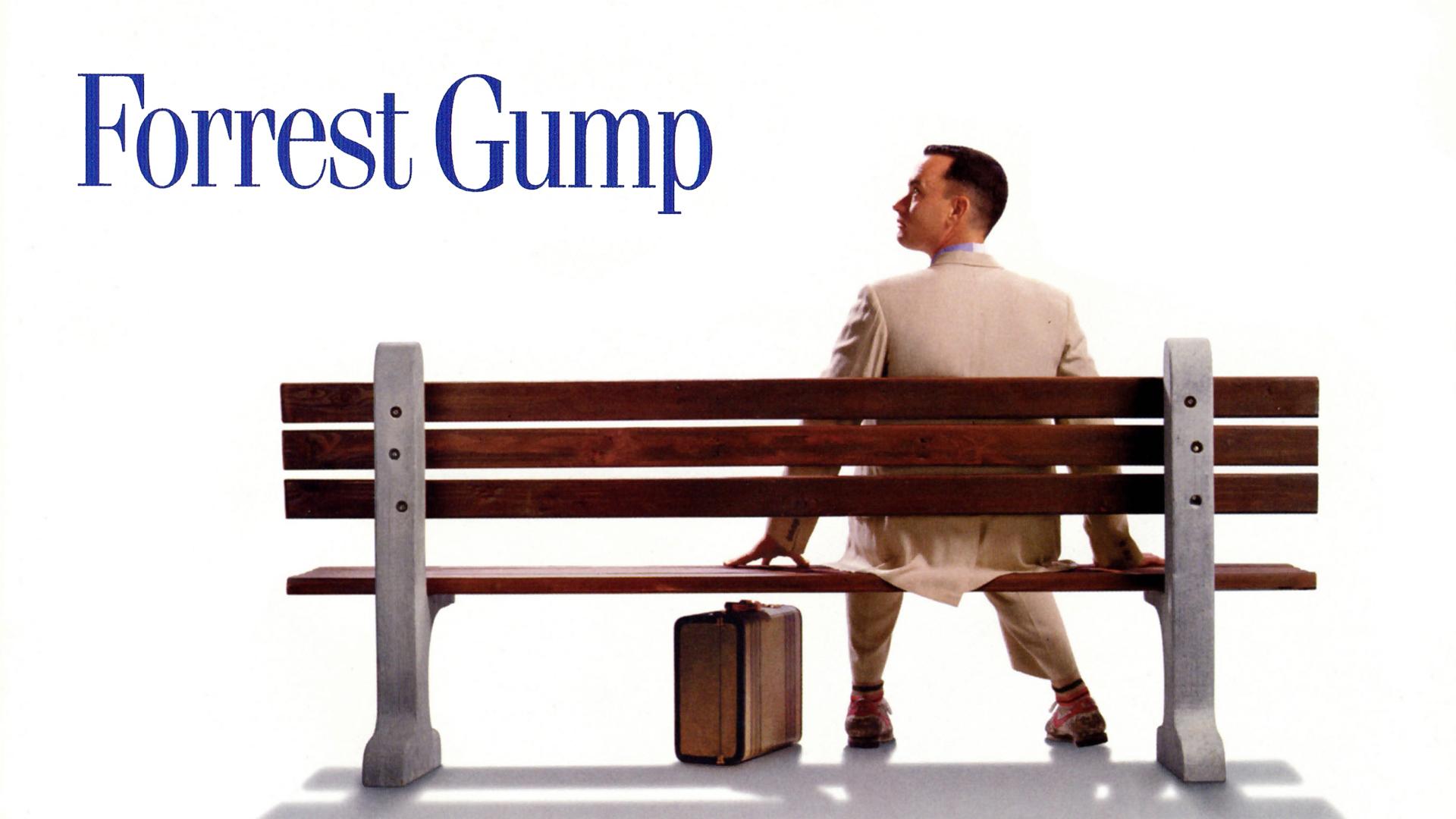 Forrest Gump Wiederaufführung