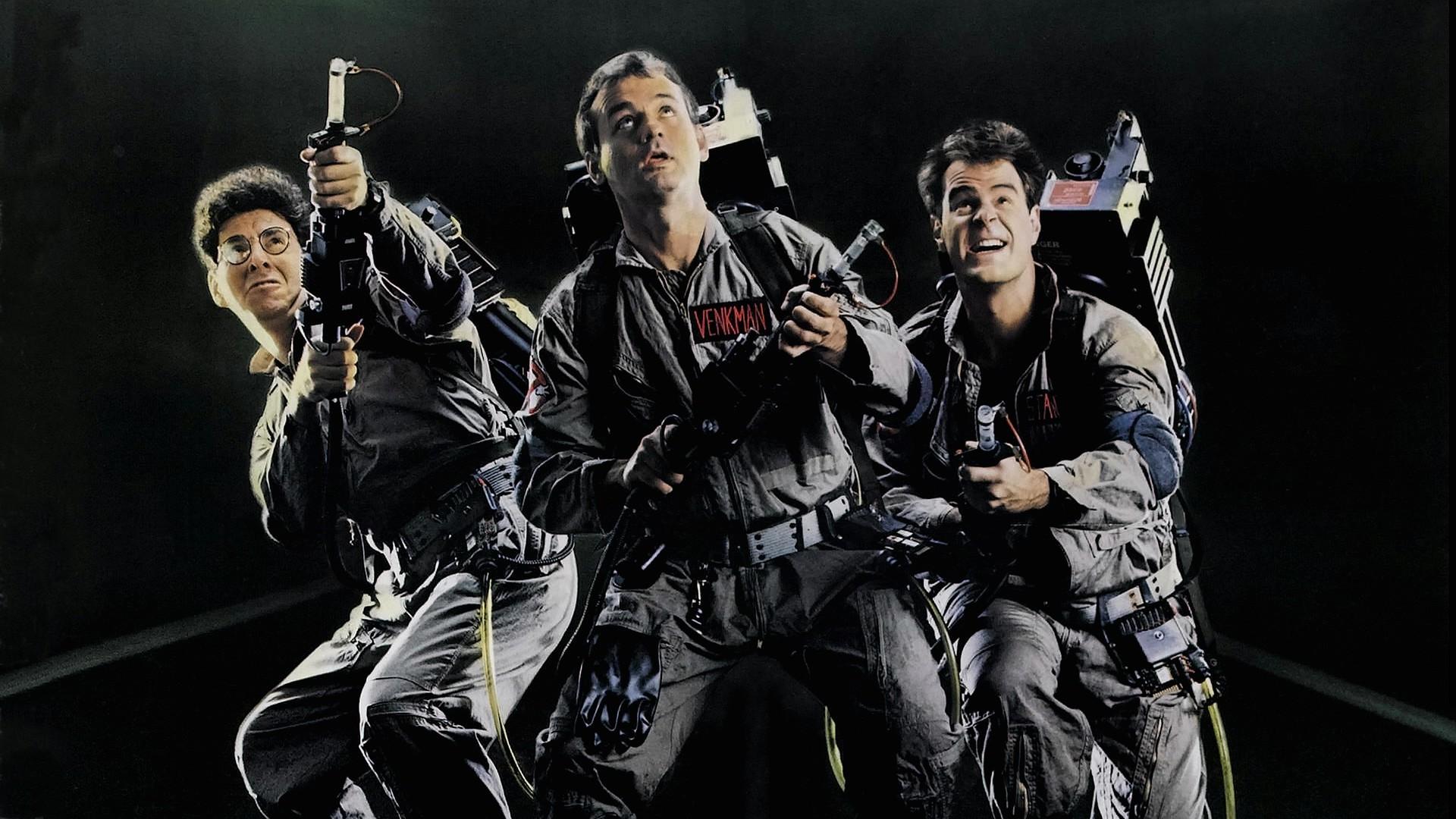 Ghostbusters 3 Regisseur